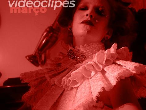 Videoclipes Sergipanos   Março 2021