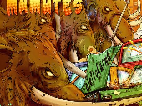 #04   Mamutes - EletroKarma (2011)