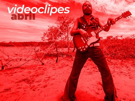 Videoclipes Sergipanos | Abril 2021