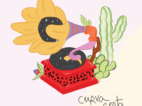 Dami - Curva Certa (single)