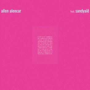 Allen Alencar feat. Sandyalê - Liberdade (single)