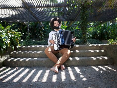 Em três anos, Sergipe acumula três indicações ao Grammy