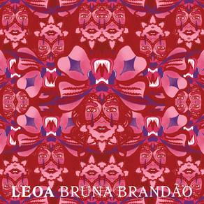 Bruna Brandão - Leoa (single)