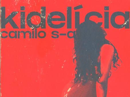 Camilo S-A - Kidelícia (single)