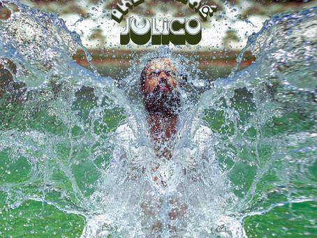 Julico - Ikê Maré (álbum)