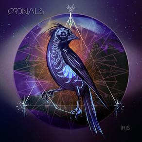 Ordinals - Íris (EP)