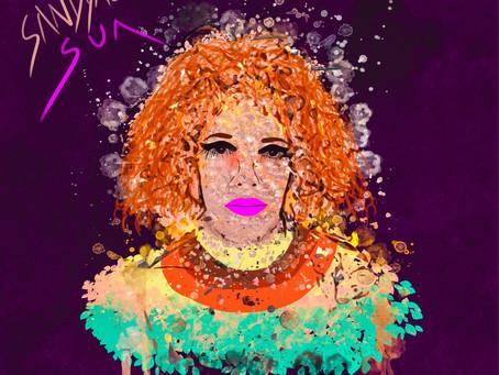Sandyalê - Sua (single)