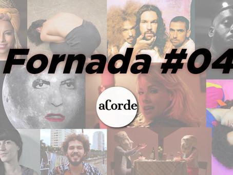 Fornada #04