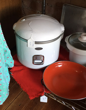 Oster Rice Maker