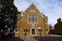 Uppingham Theatre