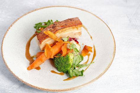 The Falcon Hotel in Rutland Delicious Food & Resturants