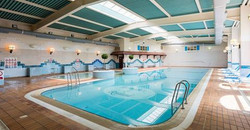 Barnsdale Hall Leisure Club