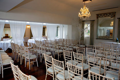 The Falcon Hotel in Rutland Beautiful Wedding Ceremony location in East Midlands
