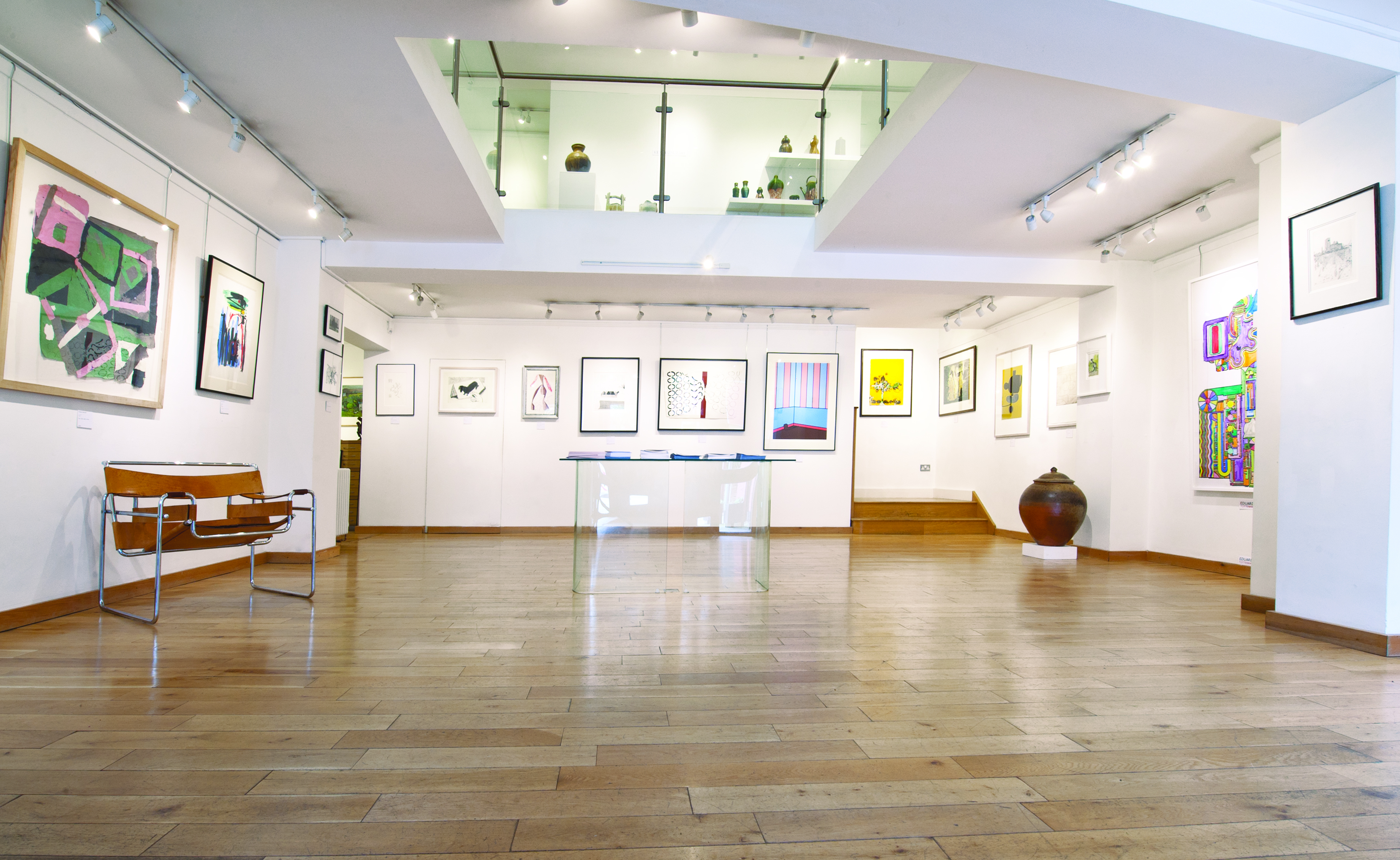 Goldmark Gallery