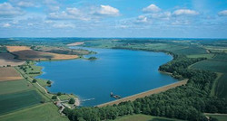 Eyebrook Reservoir