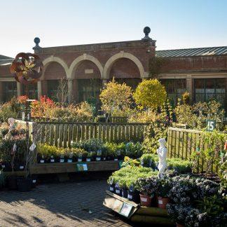 Gates Garden Centre