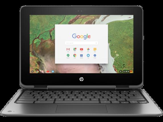 KLIK works with Chromebooks.