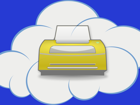 Put Your Printers in the Cloud and Print from Any Device, Anywhere, Anytime!