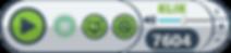 KLIK Player controls streaming
