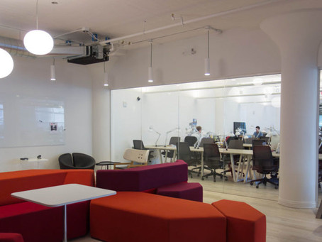 How to Measure Productivity Gains From Office Redesigns