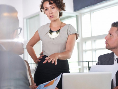 How to Disrupt Your Next Meeting -- and Look Like the Smartest Person in the Room