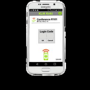 KLIK Knkt for Android V2.0