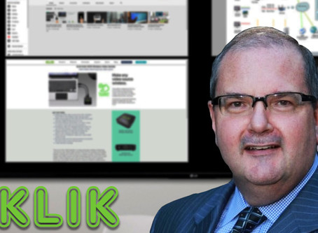 KLIK Appoints Steve Trimble to National Accounts Manager Role