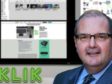 KLIK Appoints Steve Trimble to National Accounts Manager Role