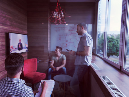 Videoconferencing with ZOOM and Screen Sharing with KLIK – A Perfect Combination for Productivity.