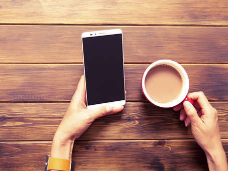 Mobile Tools for Managers to Enhance Productivity