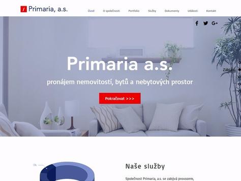 Výroba nových webových stránek