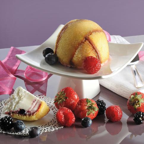 Zuccottino Frutti di Bosco