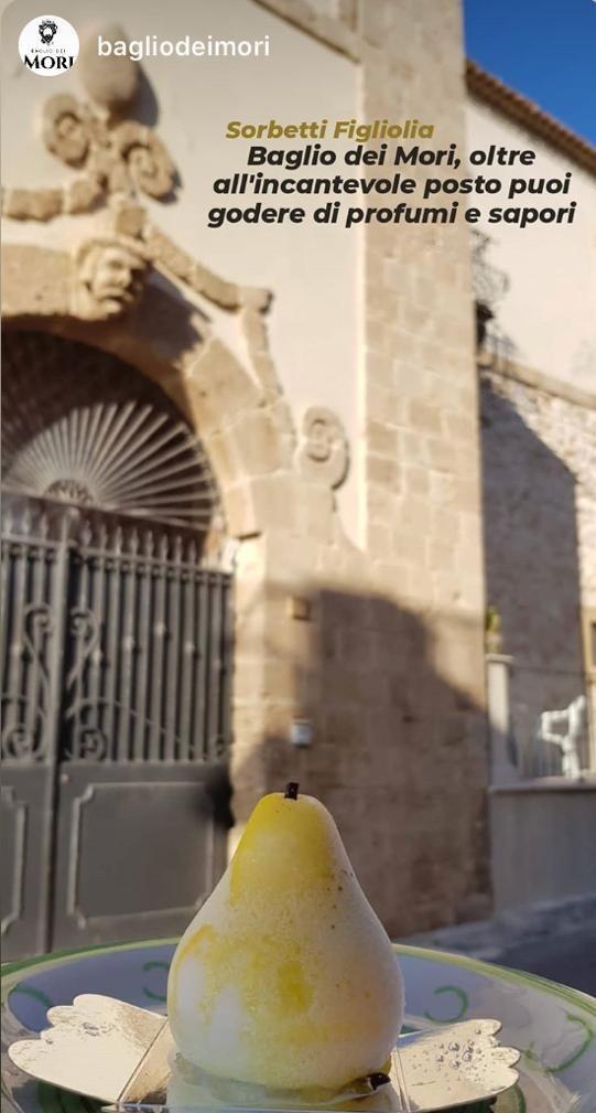 Sicilia Dolce e Millenaria