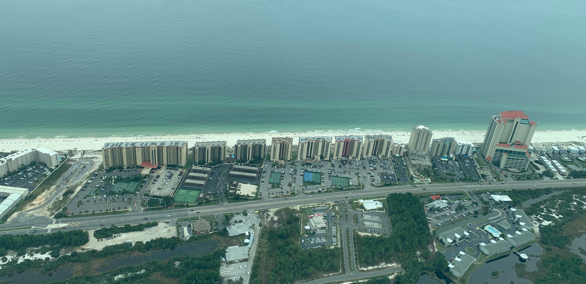Gulf Shores Condos