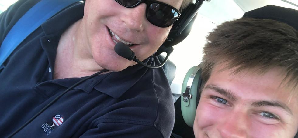 Fun of Flying!