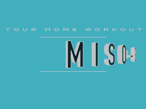 Miso-Gym-Y