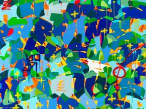 Exposition virtuelle : Cyril Kongo prend de la hauteur à la Grande Arche