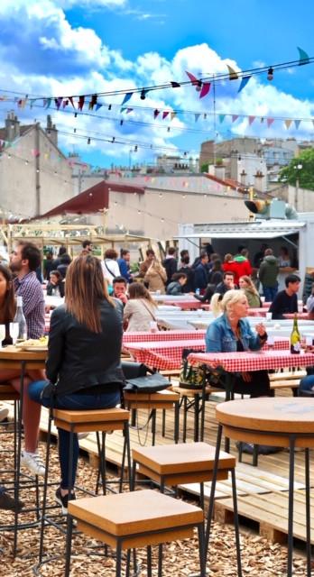 Marché Pop Paris