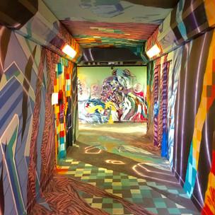 Rehab 2 : l'expo immersion street art