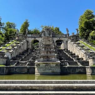 Parc de Saint-Cloud : un après-midi champêtre aux portes de Paris