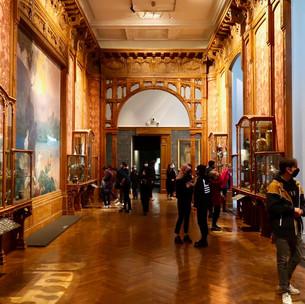Nuit des musées 2020 : le programme des évènements sur Paris à vivre en ligne