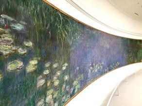 Les visites virtuelles des musées d'Orsay et de l'Orangerie pour les enfants