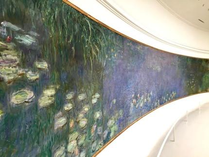 Les petits M'O musée d'Orsay et de l'Orangerie Paris