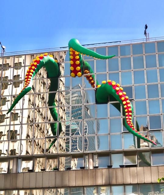 Les Extatiques 2019 de Paris la Défense