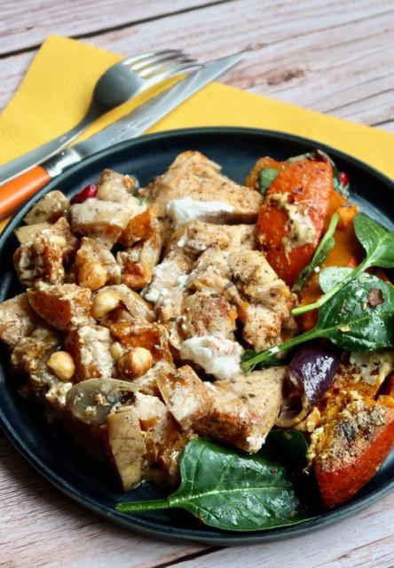 Gomi cuisine mediterraneenne paris