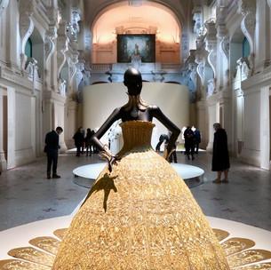 Luxes : l'exposition au MAD Paris jusqu'au 2 mai 2021