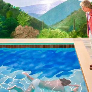 Exposition David Hockney