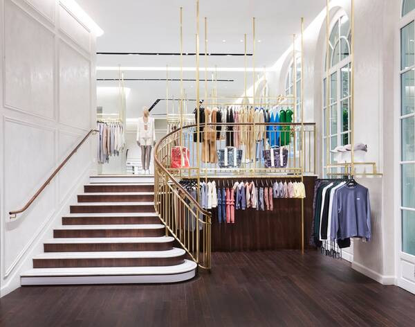 Kith Flagship Paris