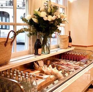 MAM : la maison de cuisine de la Cheffe Stéphanie Le Quellec - Paris 17