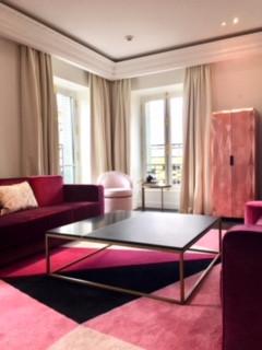 Hotel Fauchon Paris